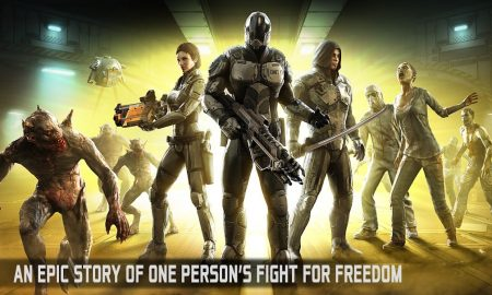 Dead Effect 2 Android WORKING Mod APK Download 2019