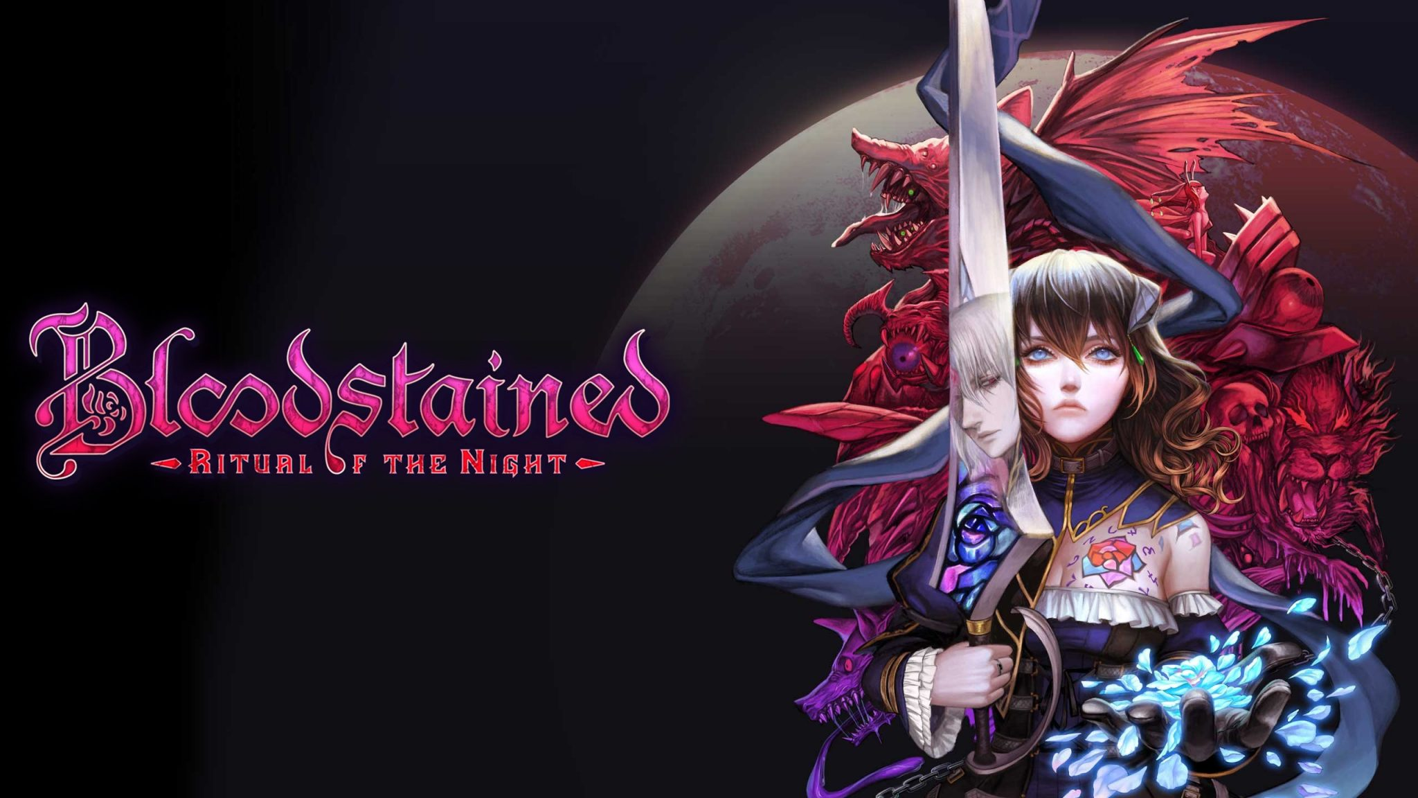 Bloodstained Ritual of the Night PC Full Version Free Download