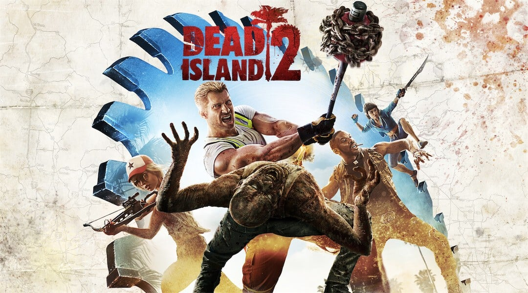 Dead Island 2 Full Version Free Download