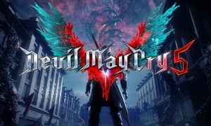Devil May Cry 5 Full Version Free Download