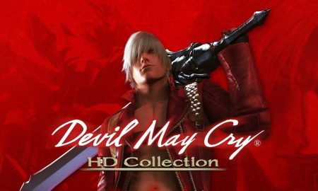 Devil May Cry HD Collection Full Version Free Download