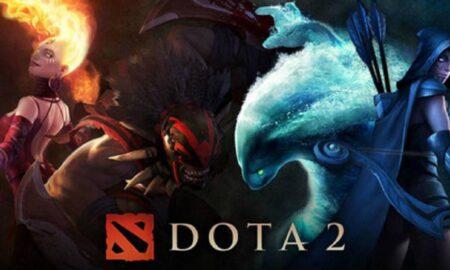Dota 2 PC Full Version Free Download