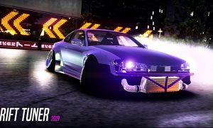 Drift Tuner 2019 Full Version Free Download
