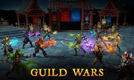 Dungeon Hunter 5 Android WORKING Mod APK Download 2019