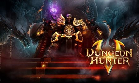 Dungeon Hunter 5 RPG Mobile Android WORKING Mod APK Download 2019