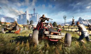 Dying Light Full Version Free Download