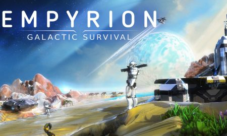 Empyrion Galactic Survival Full Version Free Download