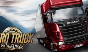 Euro Truck Simulator 2 Full Version Free Download