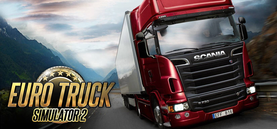 Euro Truck Simulator 2 Full Version Free Download
