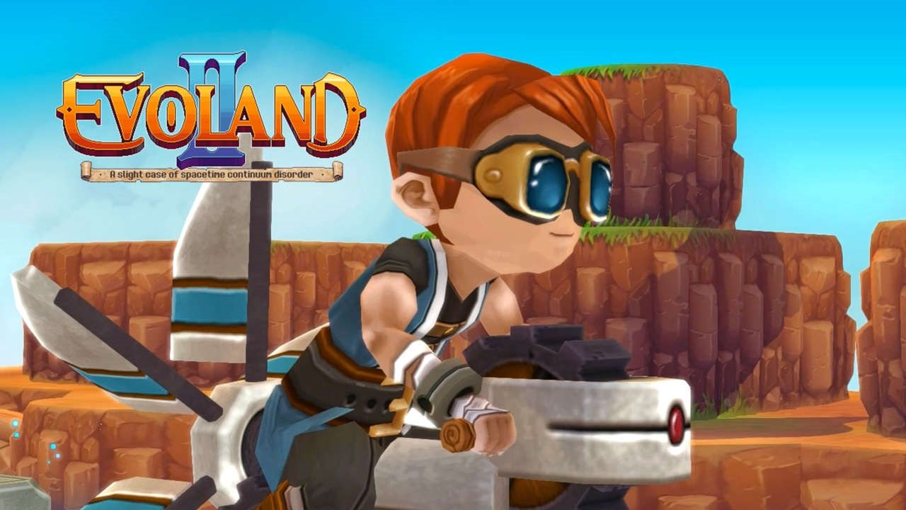 Evoland 2 Android Full Version Free Download