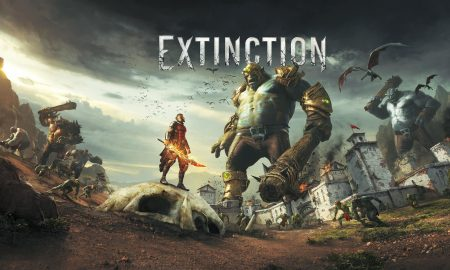 Extinction Full Version Free Download