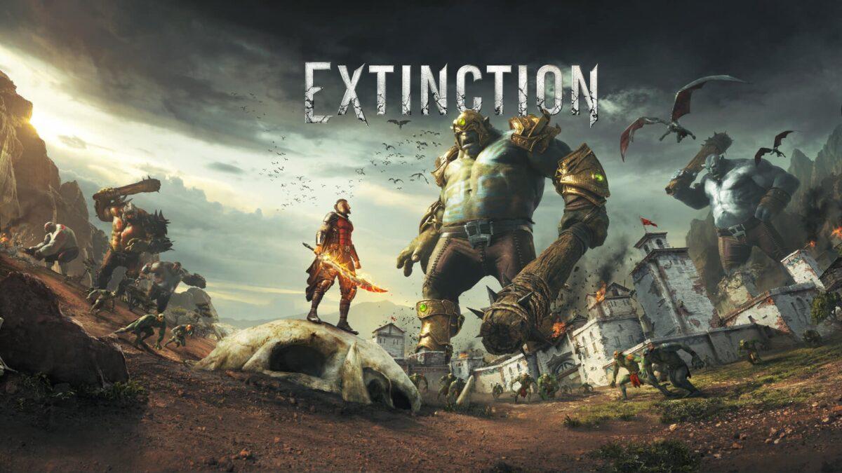 Extinction Full Version Free Download