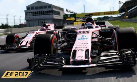 F1 2017 Full Version Free Download