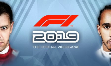 F1 2019 Anniversary Edition Full Version Free Download