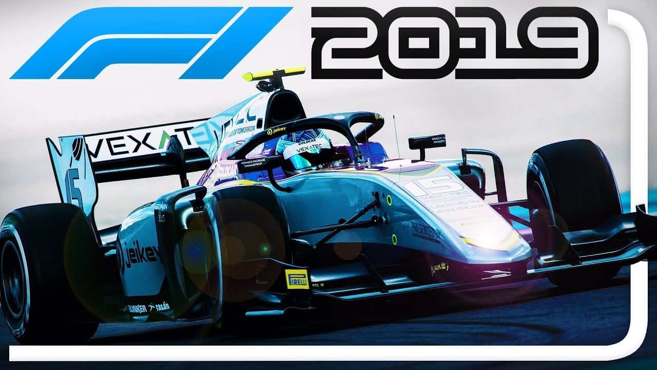 F1 2019 Full Version Free Download · FrontLine Gaming