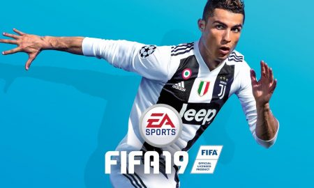 FIFA 19 PC Full Version Free Download