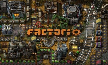 Factorio Full Version Free Download