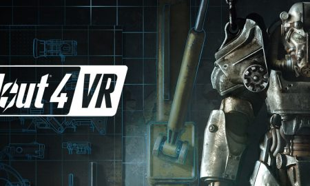 Fallout 4 VR Full Version Free Download