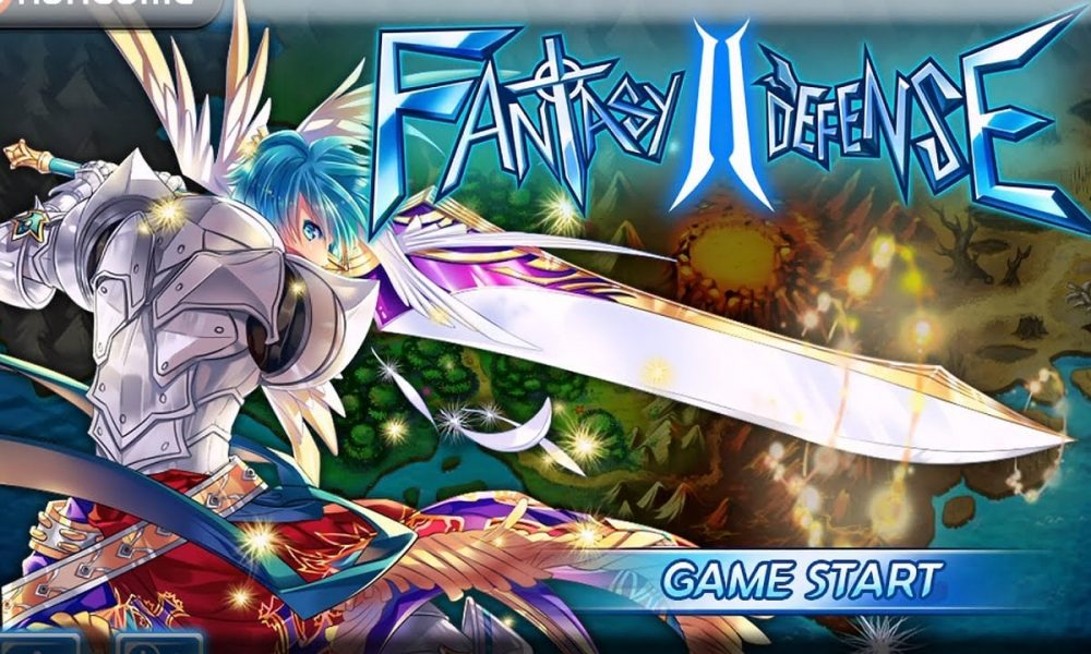 Fantasy Defense Full Version Free Download