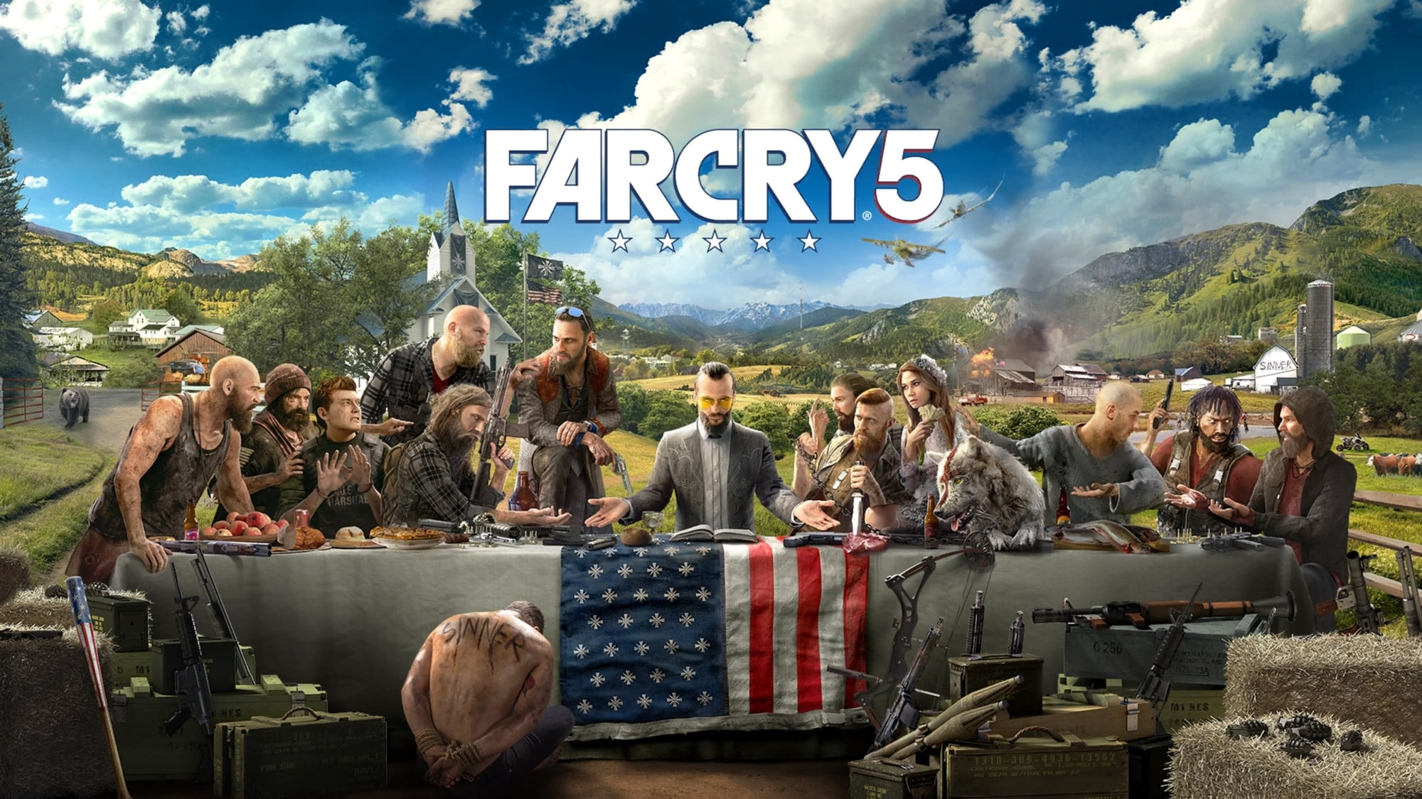 far cry 5 pc download free
