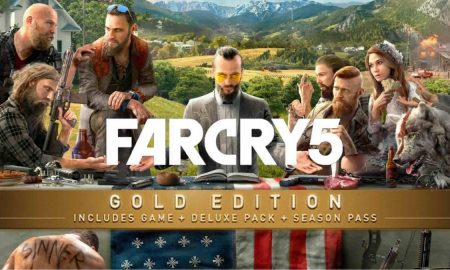 Far Cry 5 Full Version Free Download