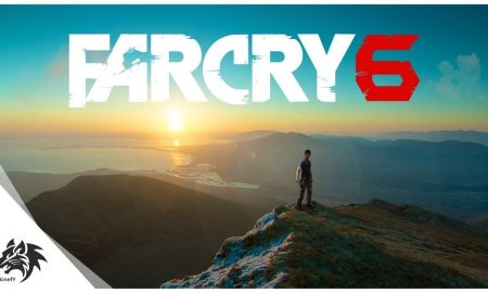 Far Cry 6 Xbox One Full Version Free Download