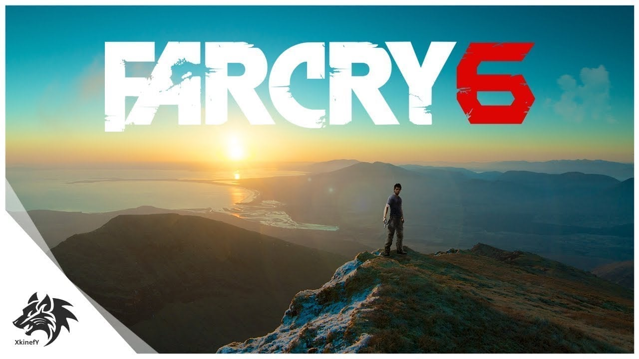 Far Cry 6 Xbox One Version Full Game Free Download