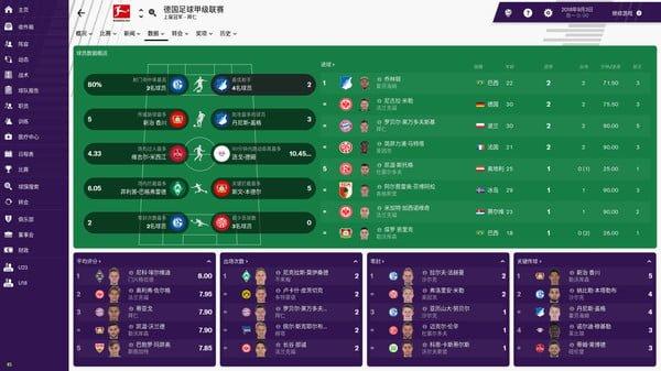 football manager 2018 download ita apk