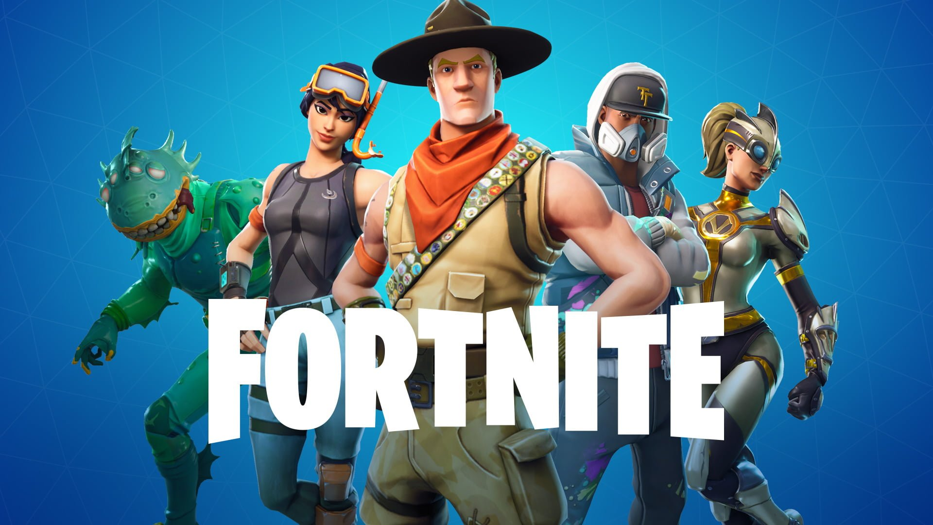 Fortnite Battle Royale Mac Full Version Free Download