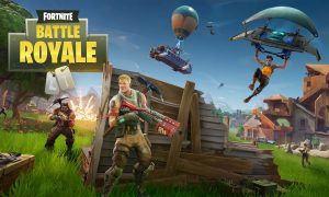 Fortnite Battle Royale PC Full Version Free Download