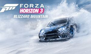Forza Horizon 3 Full Version Free Download