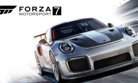 Forza Motorsport 7 Full Version Free Download