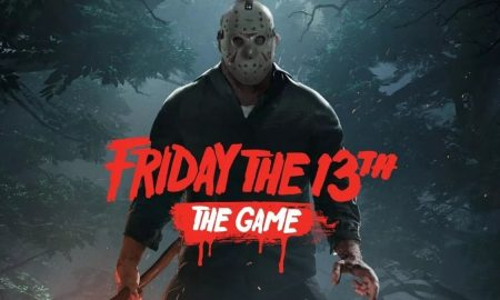 Friday the 13th The Game Full Version Free Download