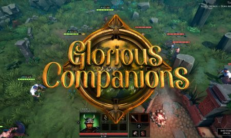 Glorious Companions Full Version Free Download