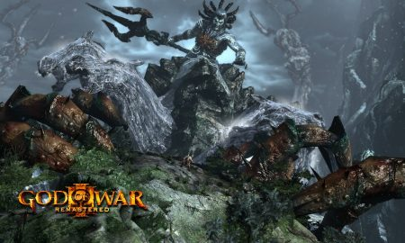 God Of War 3 PS4 Full Version Free Download