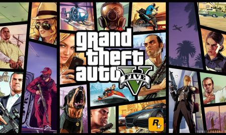 Grand Theft Auto 5 Full Version Free Download