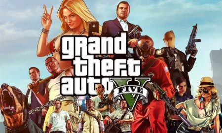 Grand Theft Auto PC 5 Full Version Free Download