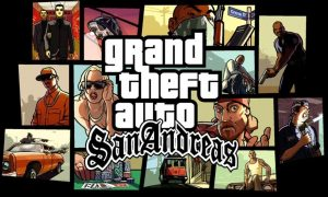 Grand Theft Auto San Andreas Android Full Version Free Download