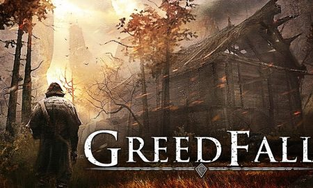 GreedFall Full Version Free Download
