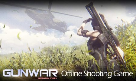 Gun War Shooting Games Mobile Android WORKING Mod APK Download 2019