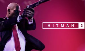 HITMAN 2 Full Version Free Download