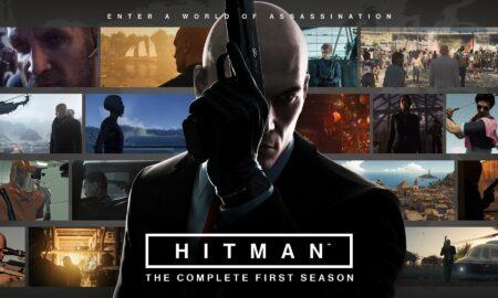 HITMAN Full Version Free Download