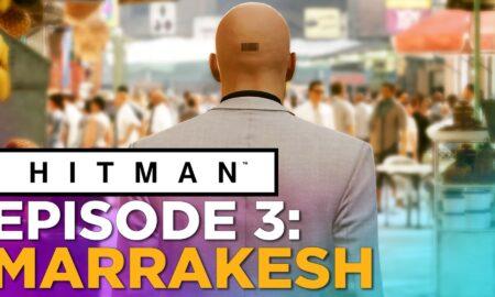 HITMANTM Episode 3 Marrakesh Full Version Free Download