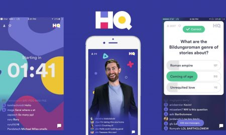 HQ Trivia & Words Android WORKING Mod APK Download 2019