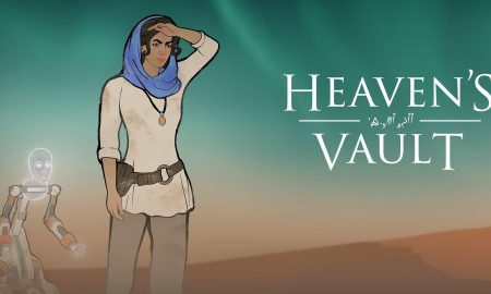Heavens Vault Full Version Free Download