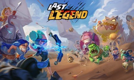 Heroes Legend Idle RPG Mobile Android WORKING Mod APK Download 2019