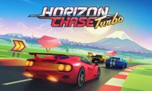 Horizon Chase Turbo Full Version Free Download