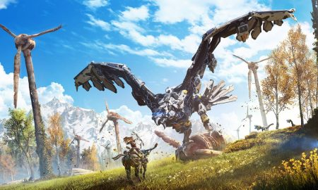 Horizon Zero Dawn Full Version Free Download