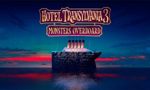 Hotel Transylvania 3 Monsters Overboard Full Version Free Download