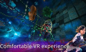 INCELL VR Android WORKING Mod APK Download 2019